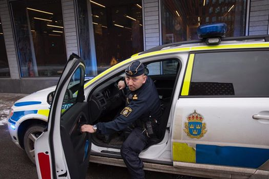 trygg polis