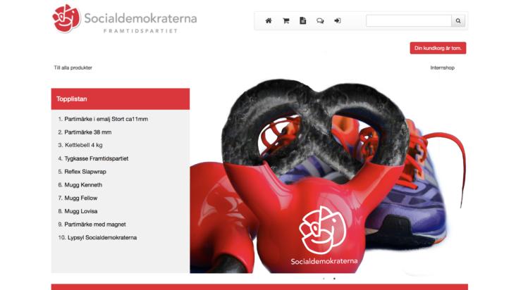 webbshop kettlebell